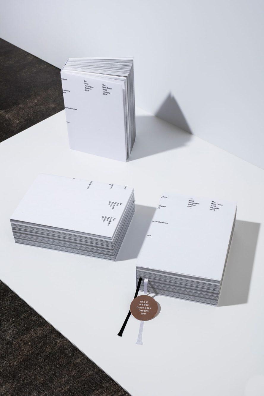 Haller Brun Best Verzorgde Boeken 2014 Best Dutch Book Designs