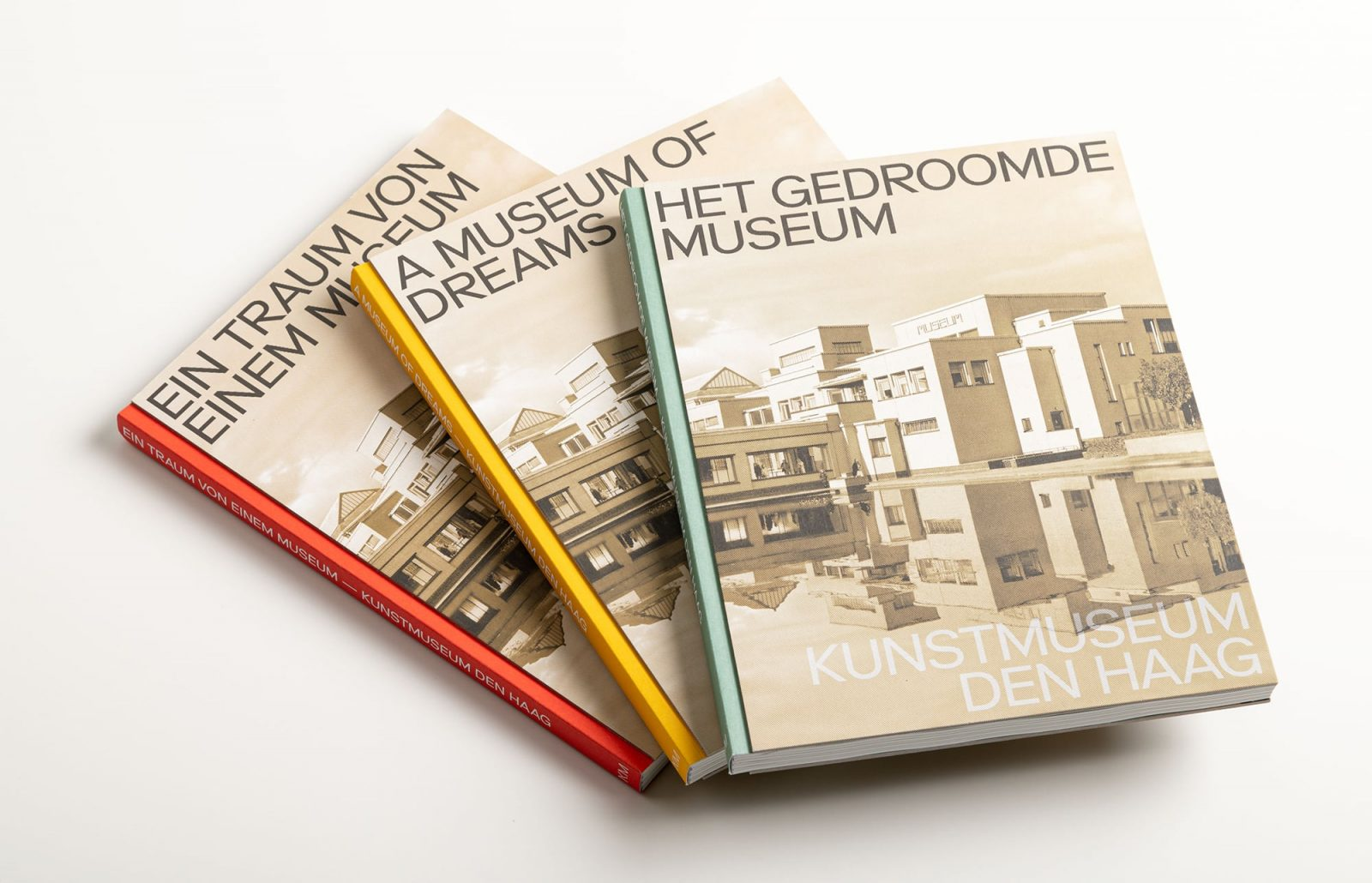 Berlage Kunstmuseum Den Haag A Museum of Dreams book architecture